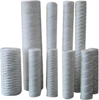 Coleman String Wound Filter Cartridges - The Pig Pen Inc.
